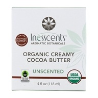 Inesscents Aromatic Botanicals - Organic Creamy Cocoa Butter