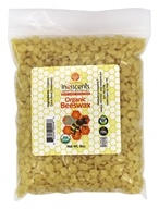 Inesscents Aromatic Botanicals - Organic Beeswax Pellets -