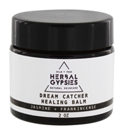 Herbal Gypsies - Dream Catcher Face Lotion -