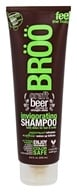 Broo - Craft Beer Invigorating Shampoo Malted Mint
