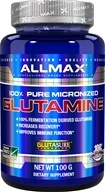 AllMax Nutrition - 100% Pure Glutamine - 3.5