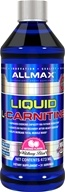 AllMax Nutrition - Liquid L-Carnitine Wildberry Blast -