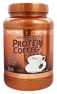 Scitec Nutrition - Protein Coffee High Protein Instant