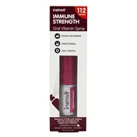 Instavit - Immune Strength Oral Spray Peppermint -