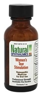 Women's Tear Stimulation Homeopathic Pellets