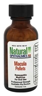 Macula Homeopathic Pellets