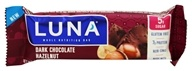 Luna Dark Chocolate Bar