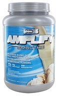 NDS Nutrition - Amplify Whey Protein Smoothie Vanilla