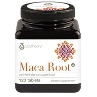 Youtheory - Maca Root - 120 Tablets