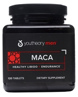 Youtheory - Men's Maca - 120 Tablets