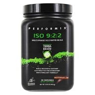 Performix - ISO 9:2:2 Multi-Phase BCAA Watermelon -
