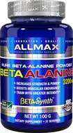 AllMax Nutrition - Beta-Alanine 3200 mg. - 3.5