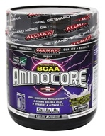 AllMax Nutrition - AminoCore Unflavored - 14.1 oz.