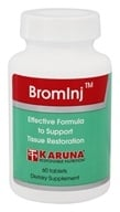Karuna Nutrition - BromInj - 60 Tablets