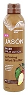 JASON Natural Products - Sheer Spray Lotion Softening