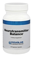 Douglas Laboratories - Neurotransmitter Balance - 60 Vegetarian