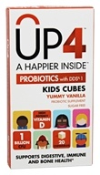 UP4 - Probiotics with DDS-1 Vanilla - 20