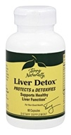 EuroPharma - Terry Naturally Liver Detox - 60