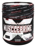 AllMax Nutrition - MusclePrime Pre-Workout White Raspberry -