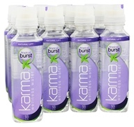 Karma - Wellness Water Natural Lift Tropical Burst