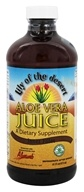 Lily Of The Desert - Aloe Vera Juice