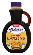 Wholesome! - Organic Pancake Syrup - 20 oz.