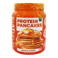 About Time - Protein Pancake Mix Maple Syrup