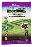 Bluebonnet Nutrition - Super Earth Organic VeggieProtein