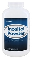 GNC - Inositol Powder - 16 oz.