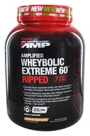 GNC - Pro Performance AMP Amplified Wheybolic Extreme