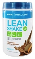 GNC - Total Lean Lean Shake 25 Chocolate