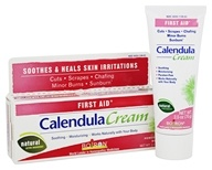 Boiron - Calendula First Aid Cream - 2.5