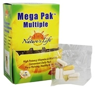 Nature's Life - Mega Pak Multiple - 30