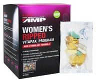 GNC - Pro Performance AMP Women's Ripped Vitapak