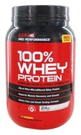 GNC - Pro Performance 100% Whey Protein Cookies