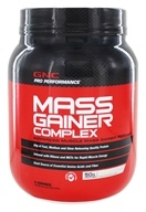 GNC - Pro Performance Mass Gainer Complex Vanilla