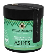Good Medicine - Reincarnation Cleansing Grains Ashes -