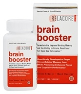 Carter Reed Company - Relacore Extra Brain Booster