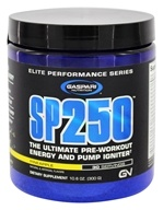 Gaspari Nutrition - SP250 Elite Performance Series Pineapple
