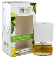 Electric Aromatherapy Air Freshener Refreshing