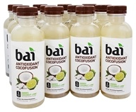 Bai - Antioxidant Infused Beverage Cocofusions Andes Coconut