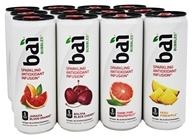 Bai - Antioxidant Infused Beverage Bubbles Variety Pack