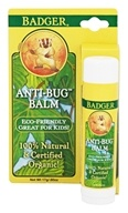 Badger - Anti-Bug Balm Travel Stick - 0.6