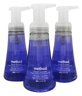 Method - Foaming Hand Wash French Lavender -