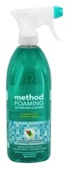 Method - Foaming Bathroom Cleaner Eucalyptus Mint -