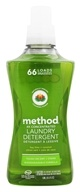 Method - Laundry Detergent 4x Concentrated Key Lime