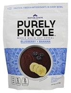 Native State Foods - Purely Pinole Blueberry +