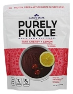 Native State Foods - Purely Pinole Cherry +