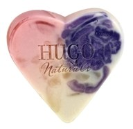 Hugo Naturals - Artisan Bar Soap Heart Creamy