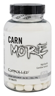 Controlled Labs - CarnMore High Quality Carntitine Tartrate